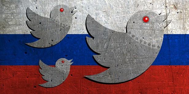 Twitter Russian propaganda