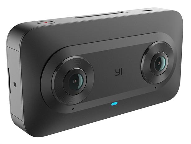 YI Horizon VR180 1
