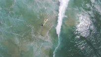 drone rescue australia