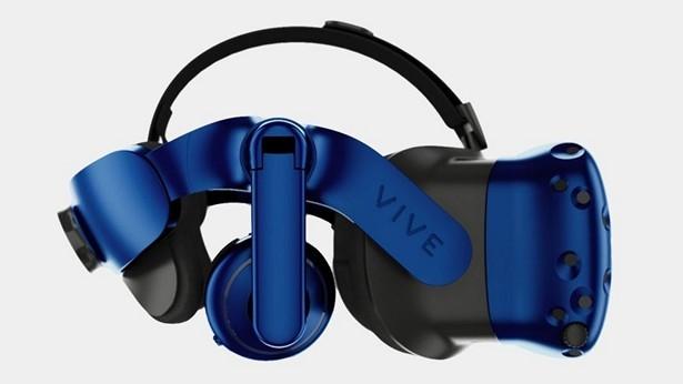 HTC Vive Pro: сейчас  без проводов и с неменее  реалистичной иллюстрацией