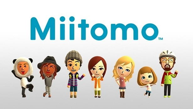 miitomo nintendo close