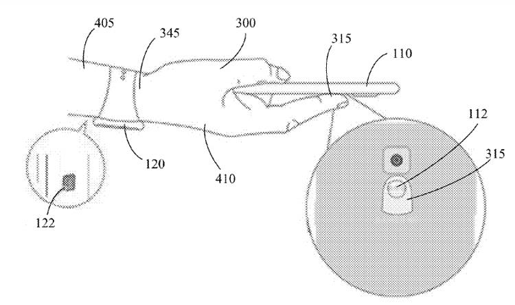 samsung patent blood 1