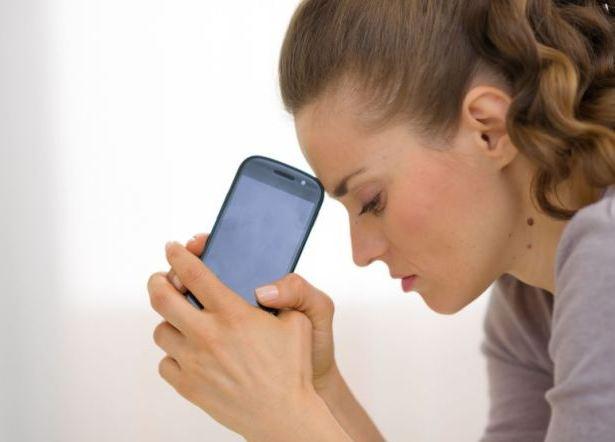 smartphone panic