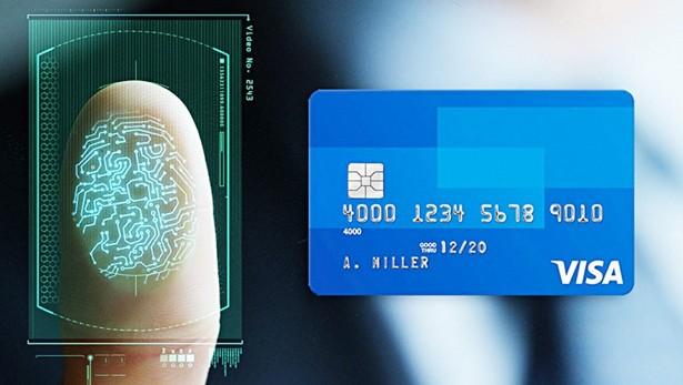 visa fingerprint