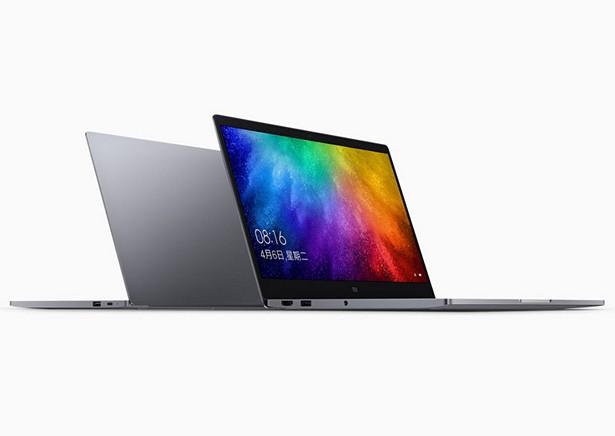 Xiaomi MiNotebook Air 13: обновленная линейка ноутбуков изКитая