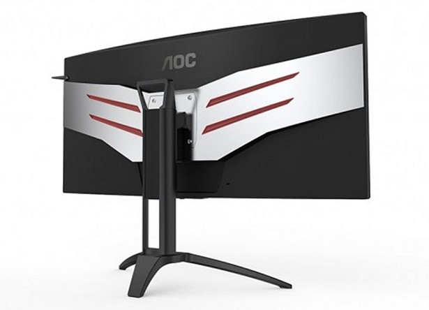 AOC AG352UCG6 Black Edition 2