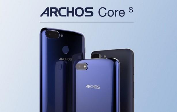 Archos Core 55S