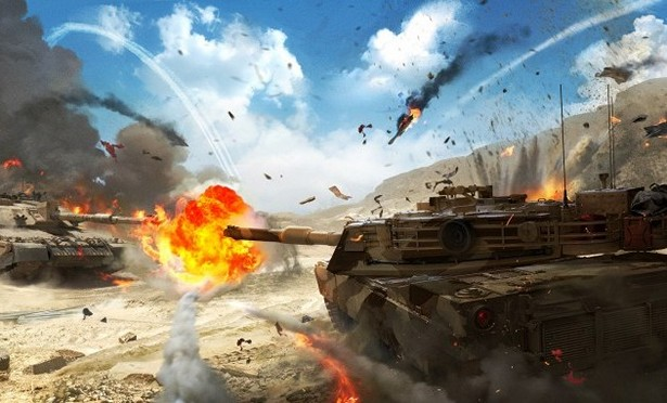 Armored Warfare Assault