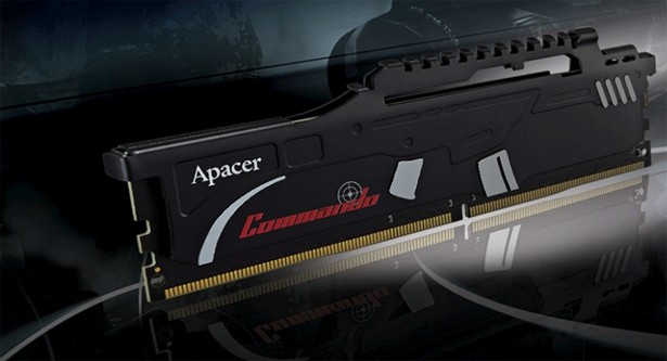 Commando DDR4-3600 1