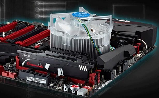Commando DDR4-3600 2