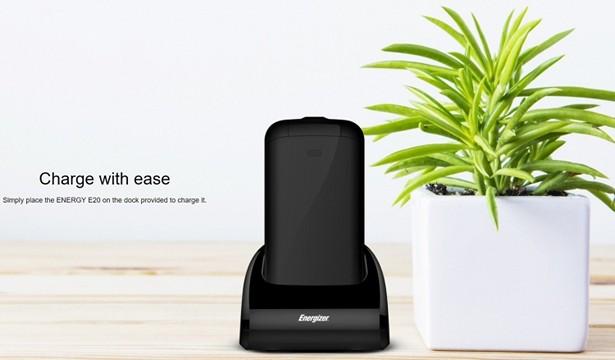 Energizer ENERGY E20 1