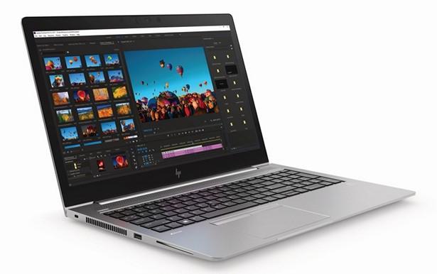 HP ZBook 15u G5 2