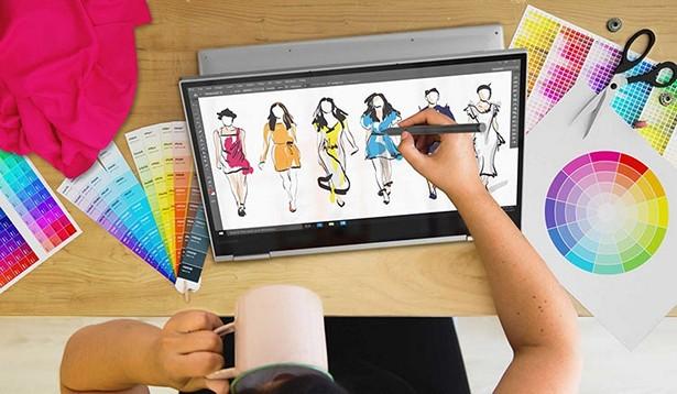 Lenovo представила ноутбуки-трансформеры Yoga 730 иYoga 530