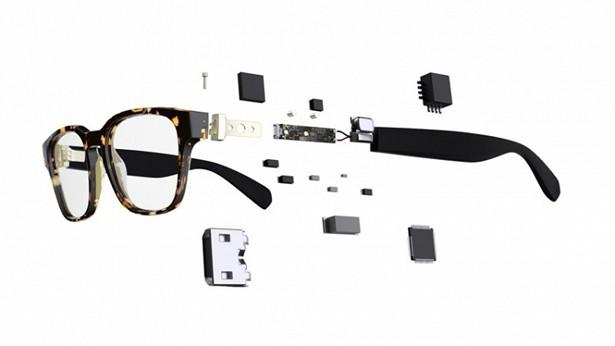 Level Smart Glasses 2018 2