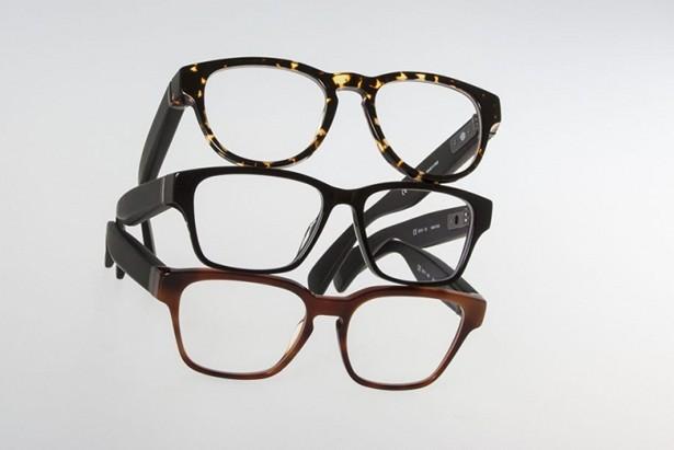 Level Smart Glasses 2018 3