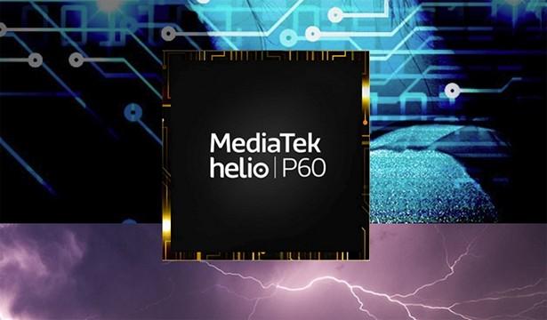 НаMWC 2018 представлен MediaTek P60— Компоненты
