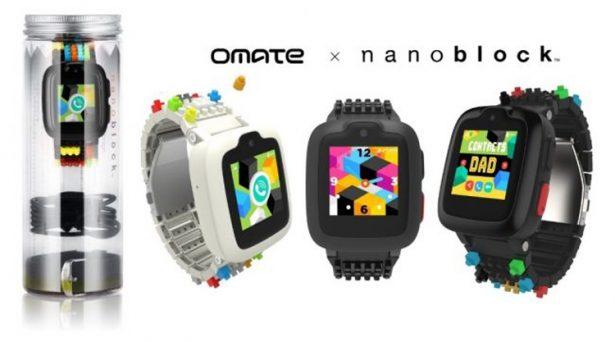 Omate x Nanoblock1