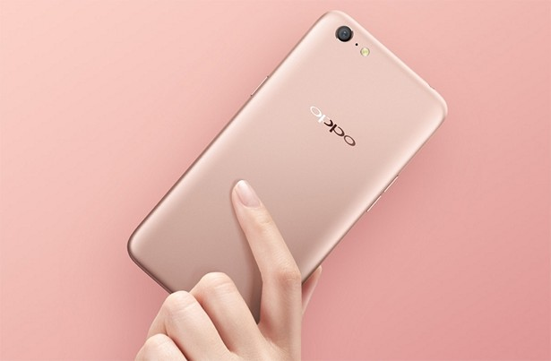 Oppo A71 (2018) 2