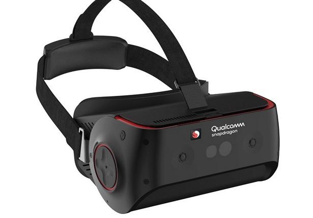 Qualcomm 845 VR 0