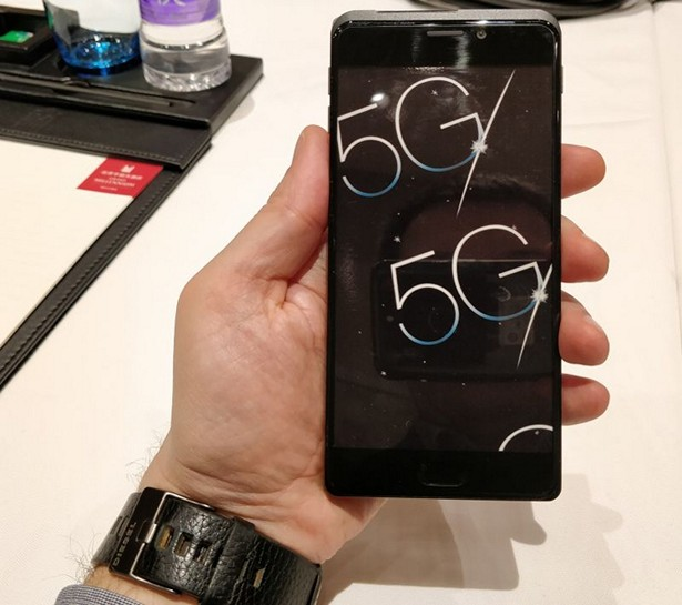 Qualcomm Snapdragon X50 5g smart
