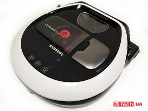 Samsung VR7030 01