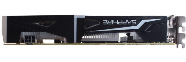 Sapphire Pulse Radeon RX 560 Lite2