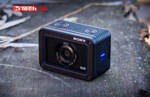 Sony DSC-RX0