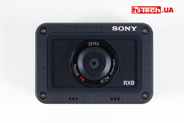 Объектив Sony DSC-RX0