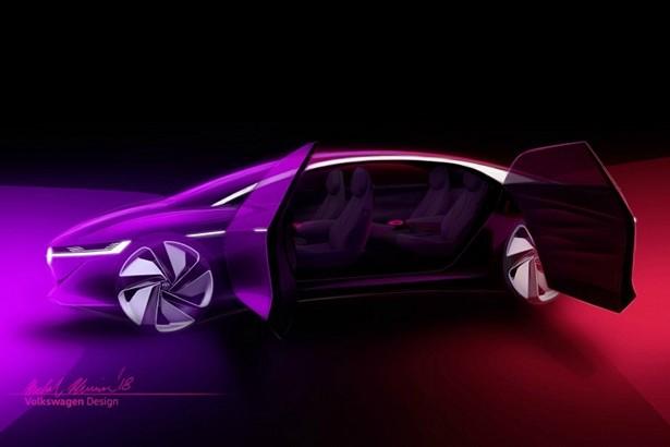 Volkswagen I.D. <a href=