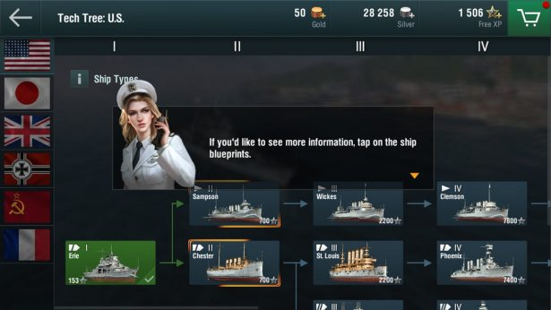 World of Warships Blitz 01