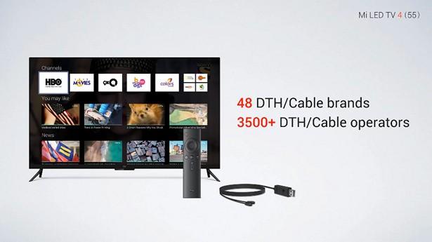 Xiaomi Mi LED TV 4 55 1