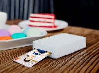 Xiaomi XPRINT Pocket AR Photo Printer
