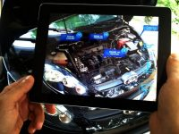ar repair car