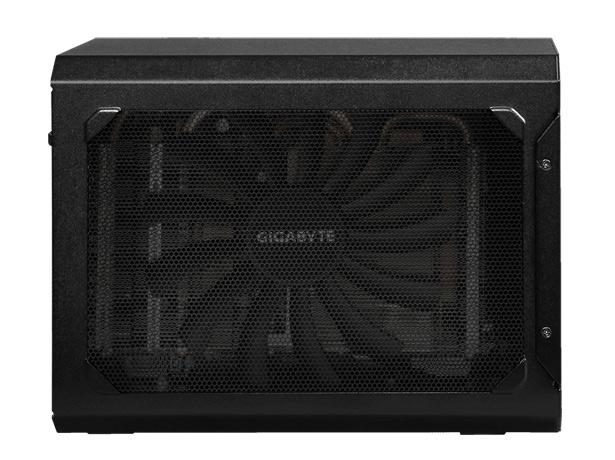 Gigabyte RX 580 Gaming Box
