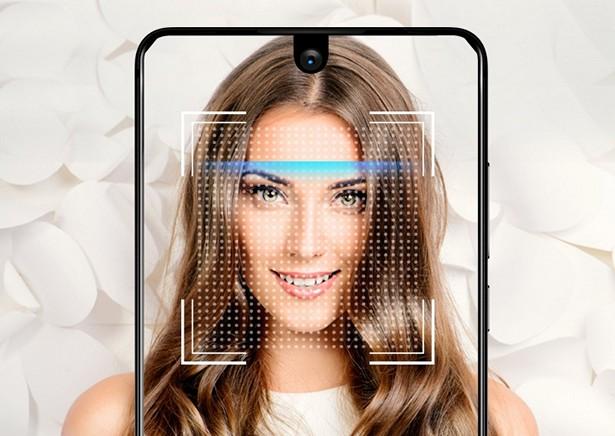 Sharp Aquos S3 позиционируется как самый небольшой шестидюймовый смартфон