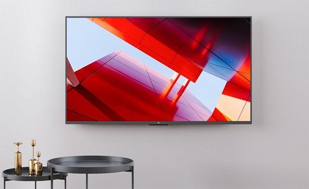 50-дюймовый телевизор Xiaomi MiTV 4С оценен в350 долларов