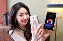 Смартфон LG X4