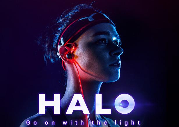 Meizu Halo