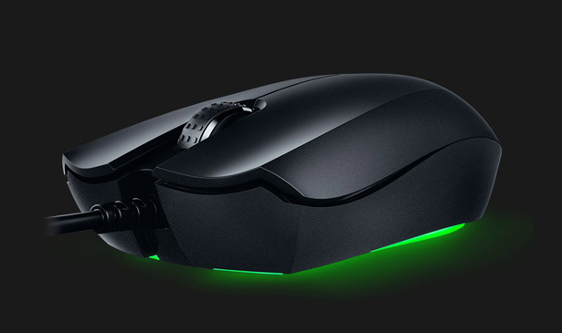 Игровая мышь Razer Abyssus Essential