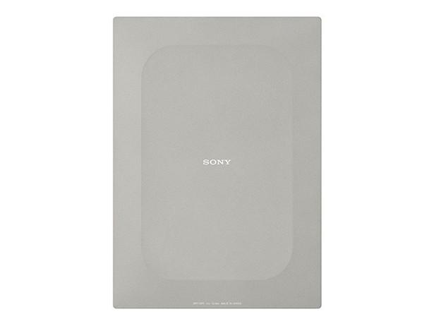 Сони представила уменьшенную версию планшета Digital Paper
