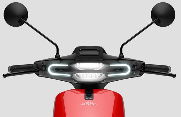 Фары Батарея Xiaomi Super Soco CU Electric Smart