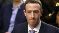 cukerberg facebook report
