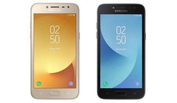 Самсунг выпустила смартфон Galaxy J2 Pro без доступа кинтернету