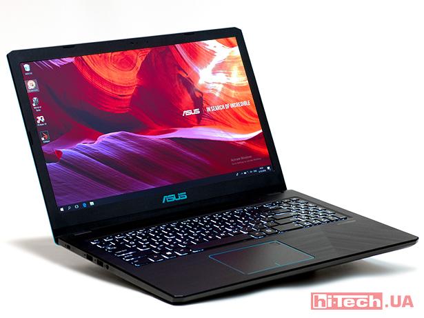 Премиальный ноутбук ASUS ZenBook Pro оборудовали 5,5-дюймовым тачскрином вместо тачпада