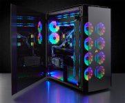 Компьютерный корпус Corsair Obsidian 1000D