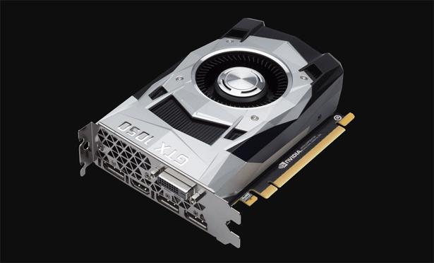 NVIDIA GeForce GTX 1050 3 ГБ