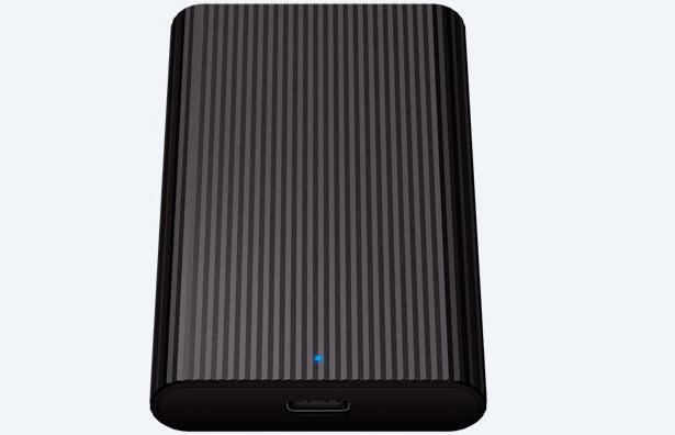 Sony SL-EG2 с интерфейсом USB 3.1 Gen 2
