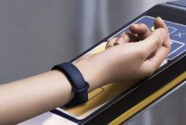 NFC в Xiaomi Mi Band 3