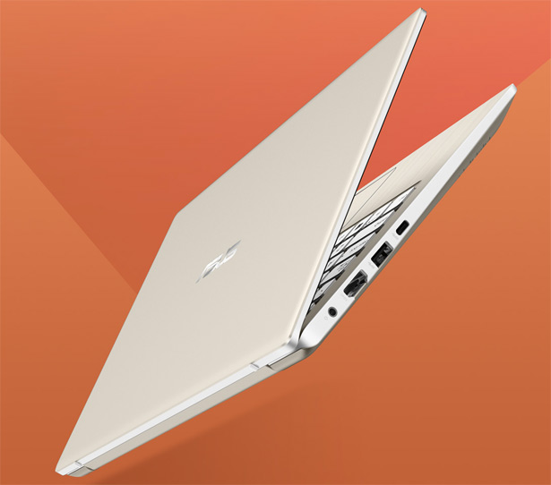 ASUS VivoBook S13 S330UN