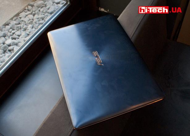 ASUS ZenBook Pro 15 (UX580GE)